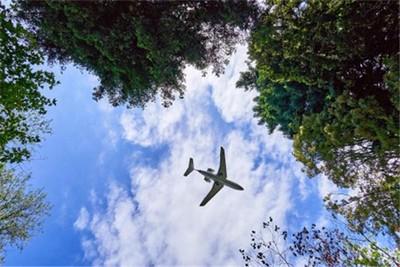 睡觉梦见很多飞机在天上飞是什么意思