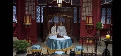 武林秘案之美人图鉴第18集剧情介绍