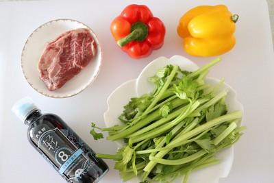 彩椒炒肉怎么做 彩椒炒肉的做法【步骤】