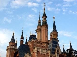 睡觉梦见城堡尖塔是什么征兆