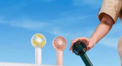 几素小风扇哪些好 2021最值得买的几素小风扇盘点