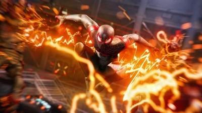 漫威蜘蛛侠在美销量飙升 已超过最后生还者2