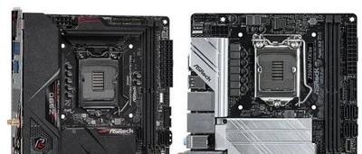 华擎Z590ITX主板参数详情对比  Z590ITX主板哪款更好