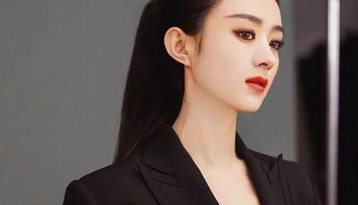 赵丽颖冯绍峰情史回顾 揭秘婚变真实原因
