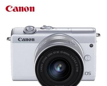2021微单相机哪款好  最值得入手的微单相机