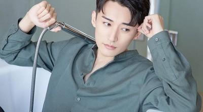 起底刘学义历任女友 他和杨紫的恋情是真的吗