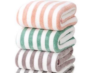 浴巾哪个品牌质量好  九大品牌推荐