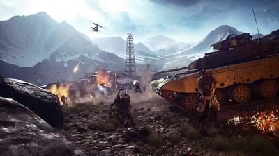 EA确认战地6内含多个新模式 独特沙盒元素呈现