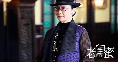 演员潘虹近况如何  她为什么离婚后仍单身