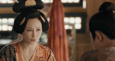 骊歌行韩王妃为什么被赐死