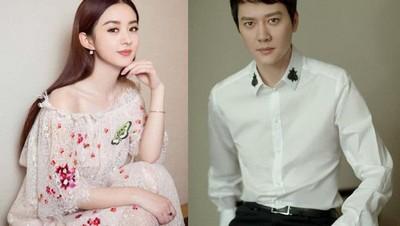刚离婚的冯绍峰就去相亲 起底赵丽颖冯绍峰离婚原因