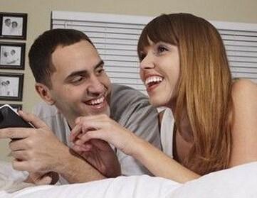 爱爱最佳时机 夫妻激情尽情升级