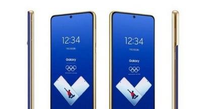 三星S21奥运定制版和普通版谁值得买  各层区别对比