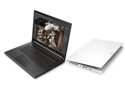 宏碁升级ConceptD系列笔记本 顶配至强处理器RTX A5000显卡