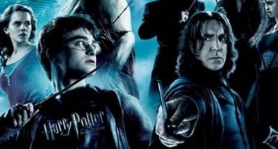 哈利波特系列电影顺序怎么排列,哈利波特系列电影完结了吗