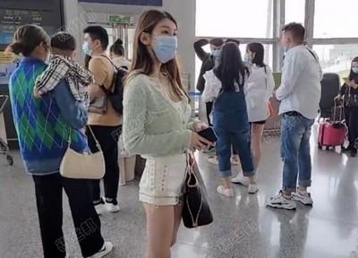 """虎牙集梦公会三亚直播带货   三亚酒店""""垃圾""""事件爆料"""