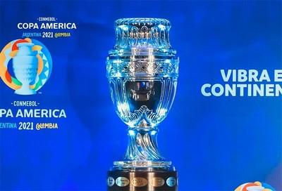 南美足协召开紧急会议 本届美洲杯还能如期举行吗