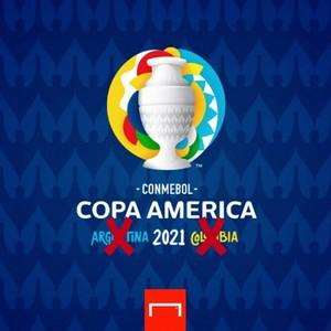 距开赛不到1周 美洲杯重新寻找主办国 美洲杯还能进行吗