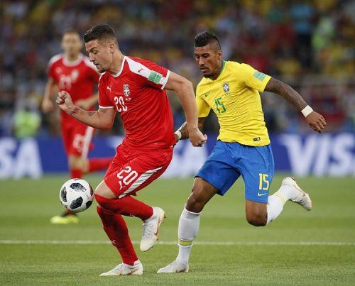2018年世界杯1/8决赛瑞典对瑞士比分预测