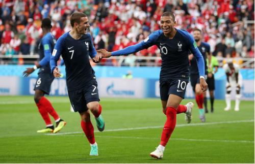 2018世界杯6.30法国对阿根廷比分预测 实力分析哪队更强
