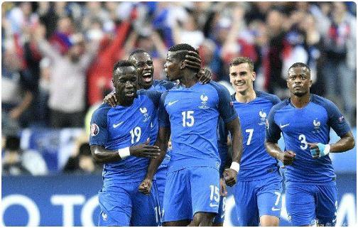 世界杯法国冠军是哪一年 分别是1998年和2018年