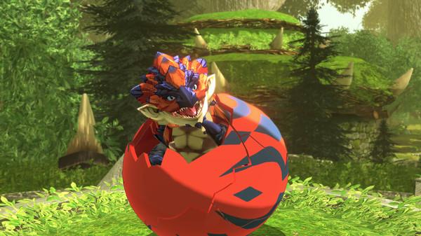 怪物猎人物语2试玩版的存档会继承到正式版吗