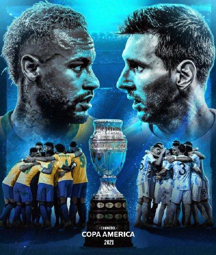 2021美洲杯决赛阿根廷vs巴西比分预测与分析