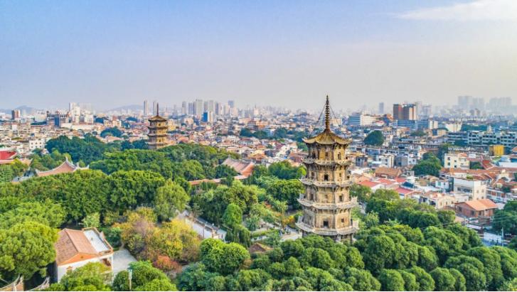 第44届世界遗产大会在福州举办 泉州将参加本次申遗