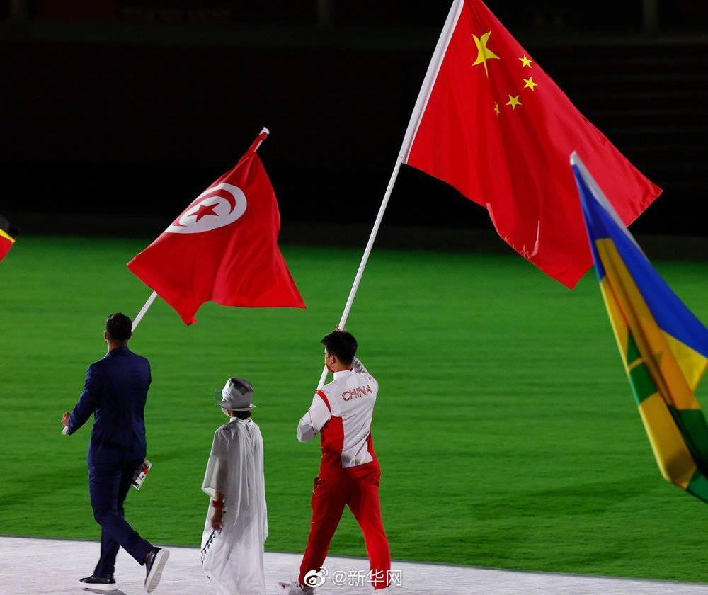 东京奥运会圆满结束  38枚金牌88枚奖牌收官